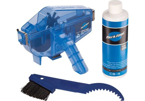 Park Park Tool CG-2.3 Chain Gang Cleaning Kit