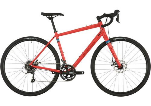 Salsa 2018 Salsa Journeyman Claris 700 Orange