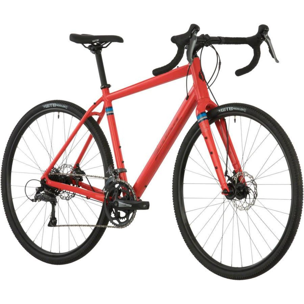 Salsa Salsa Journeyman Claris 700 Orange