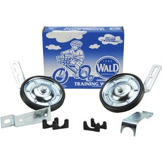 Wald Training Wheels Kit: 16 - 20""