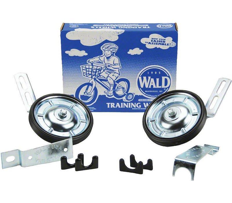 "Wald Training Wheels Kit: 16 - 20"""