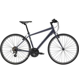 Cannondale Cannondale Quick 8 Slate