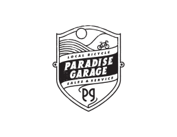 Paradise Garage Bicycles