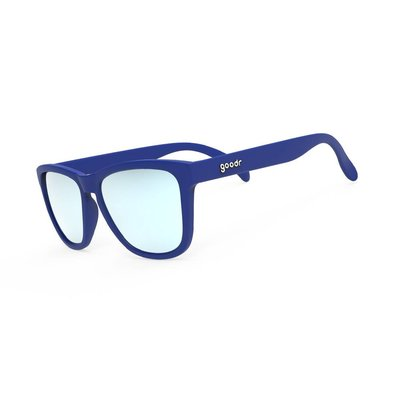 Goodr Goodr Sunglasses (Beast OG)