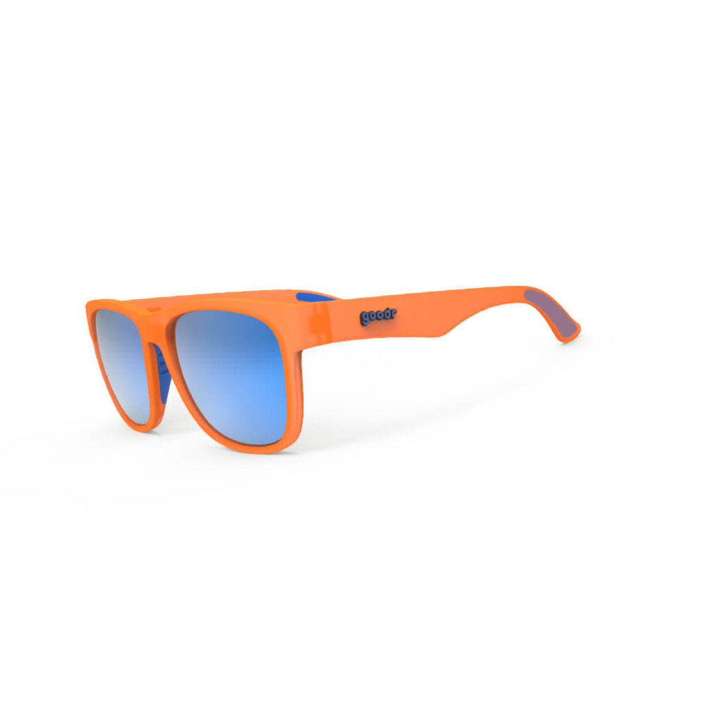 Goodr Goodr Sunglasses  (BAMF G)