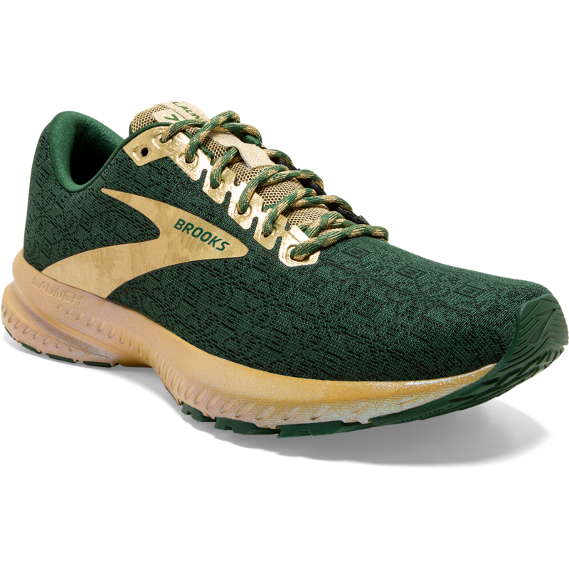 BROOKS Brooks Women's Launch 7 - St. Patty's Day