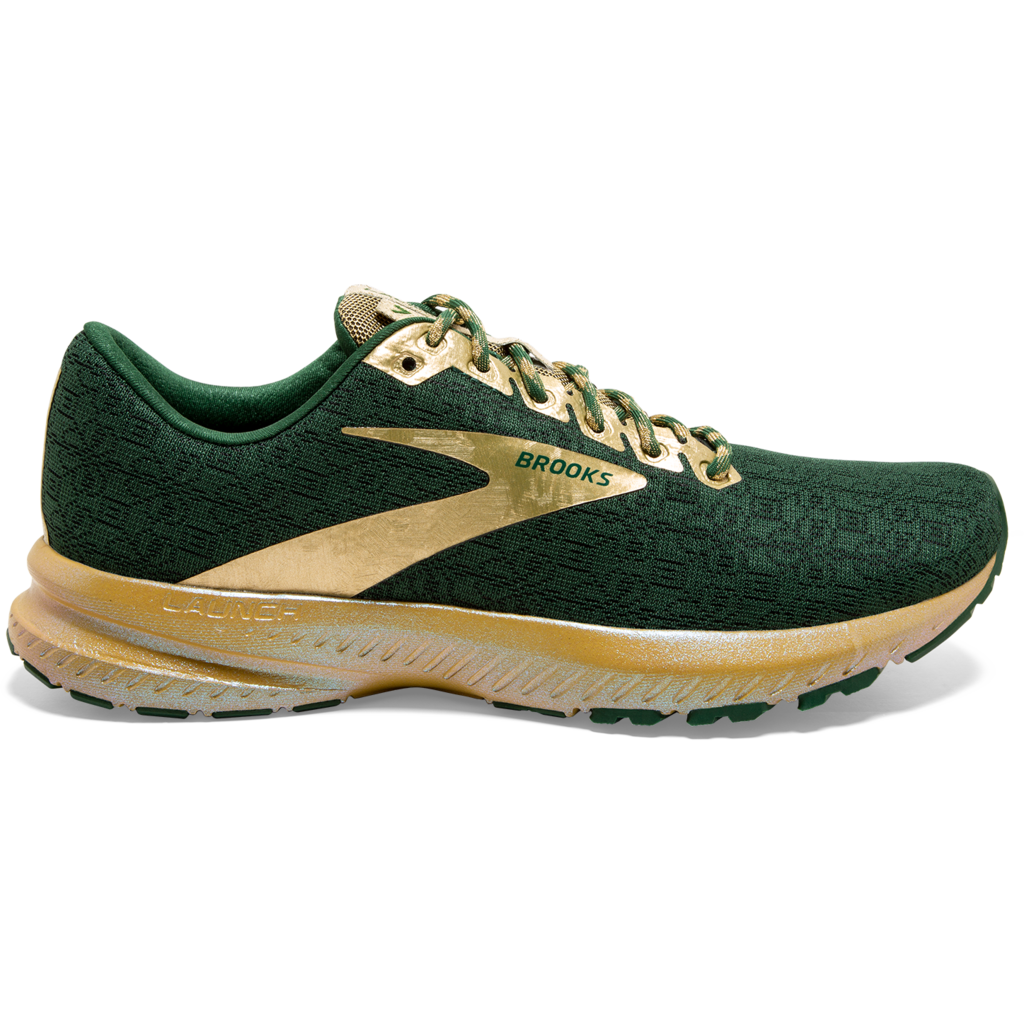 BROOKS Women's Launch 7 - St. Patty's Day
