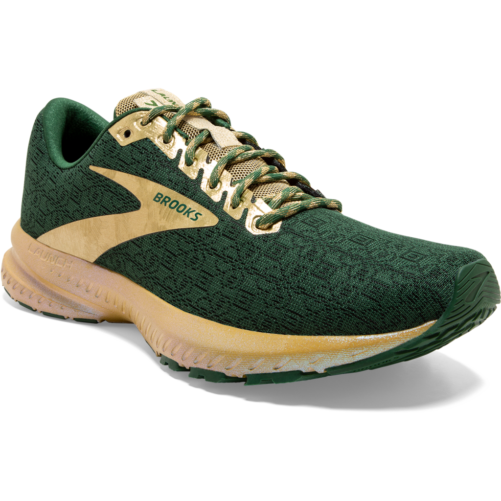 BROOKS Men's Launch 7 - St. Patty's Day