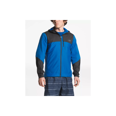 North Face Men's Nordic Vent Jacket