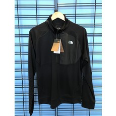 North Face Men's Essential 1/4 Zip Mid-Layer