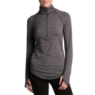 North Face Women's Motivation Stripe Half Zip