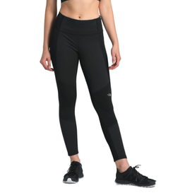 North Face Women's Winter Warm High-Rise Tight