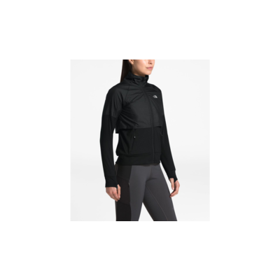 North Face Women's Winter Warm Hybrid Jacket