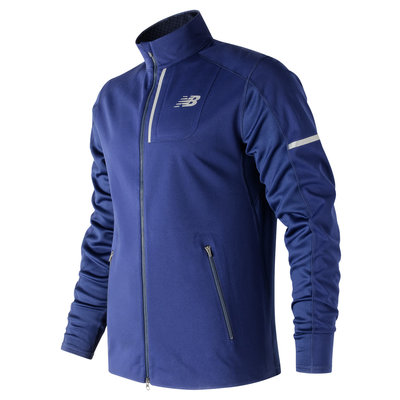 NEW BALANCE Men's Windblocker Jacket