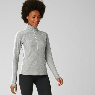 NEW BALANCE Women's Transform Half Zip