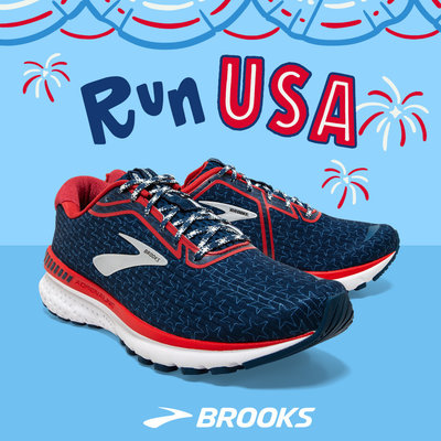 BROOKS Men's Adrenaline GTS 20 USA