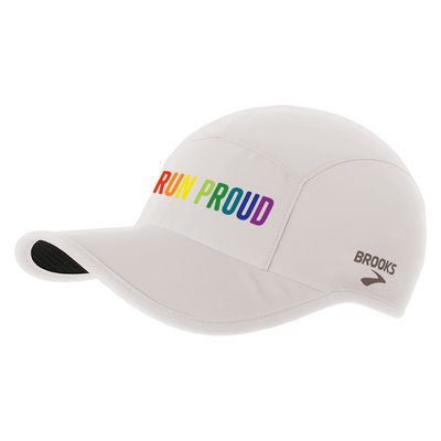 BROOKS Run Proud Tempo Hat