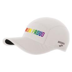 BROOKS Run Proud Tempo Hat
