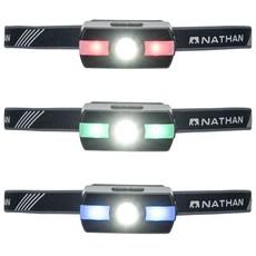 Nathan Neutron Fire RX Runners' Headlamp - Black
