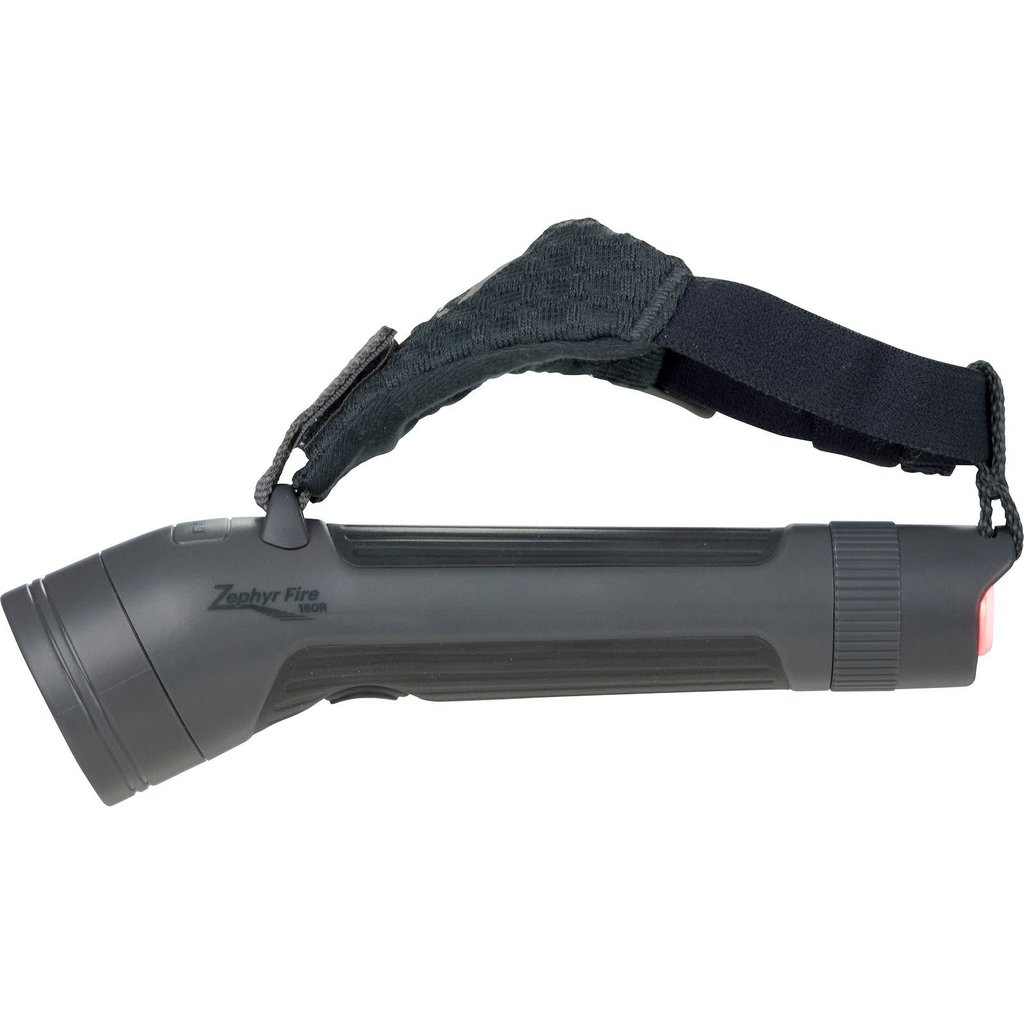 Nathan Zephyr Fire 150 Hand Torch R