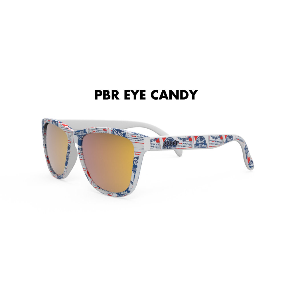 Goodr Goodr Sunglasses (PBR)