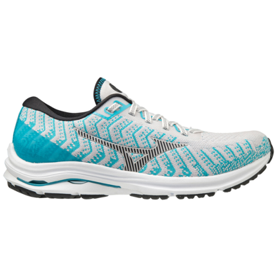 MIZUNO Women's Wave Rider 24 Waveknit
