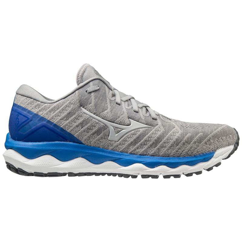 MIZUNO Men's Wave Sky 4 Waveknit
