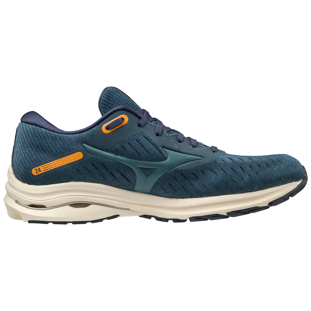 MIZUNO Men's WAVE RIDER 24