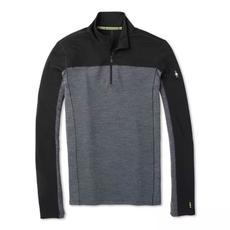 SMARTWOOL Men's Merino Sport 250 Long Sleeve 1/4 Zip