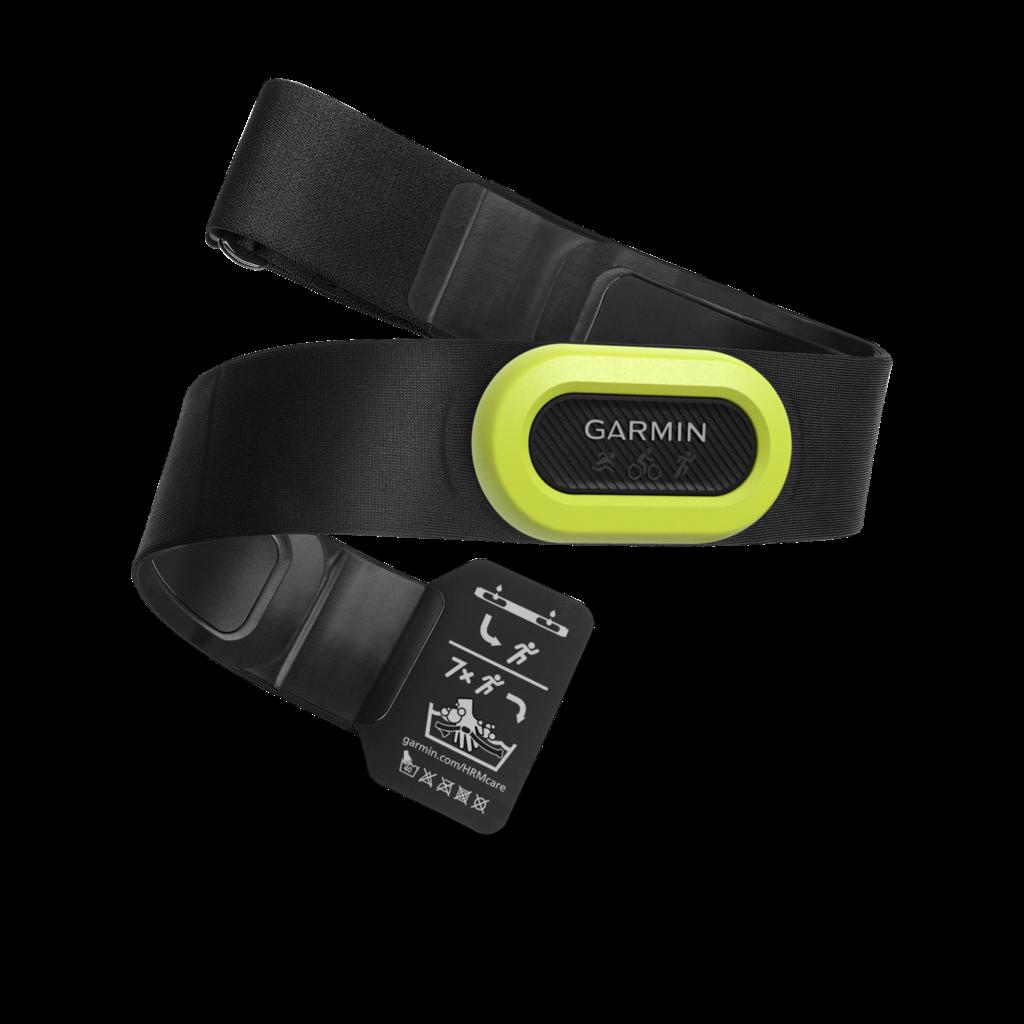 Garmin Heart Rate Monitor Pro