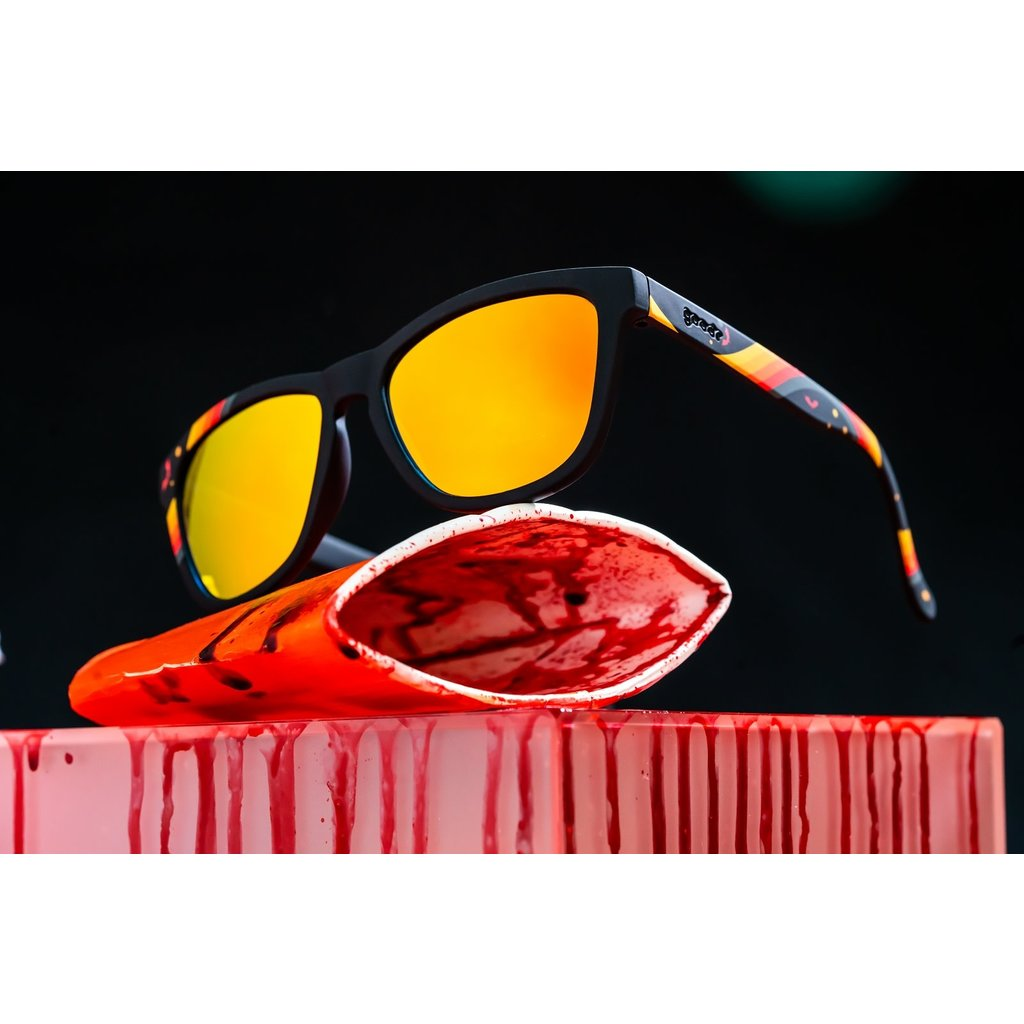 Goodr Goodr Sunglasses (Halloween)