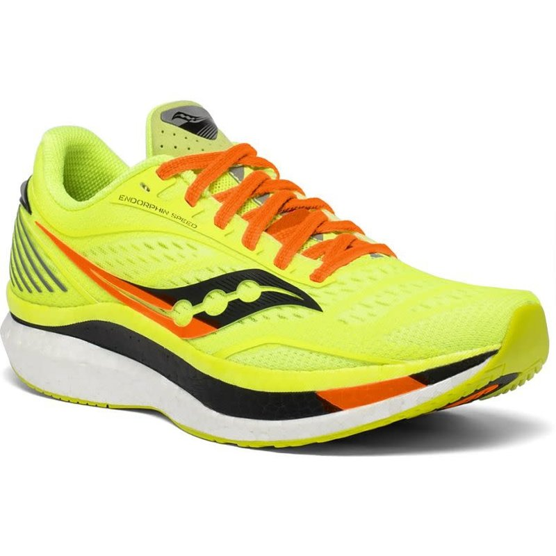 SAUCONY MEN'S ENDORPHIN SPEED