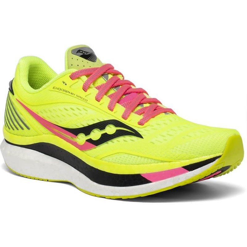 SAUCONY WOMEN'S ENDORPHIN SPEED