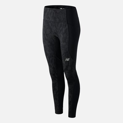 NEW BALANCE Women's Reflective Impact Run Heat Tight