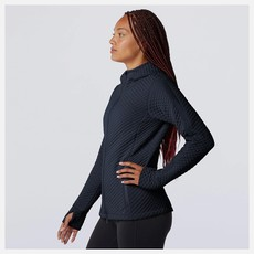 NEW BALANCE Women's NB Heat Loft Jacket
