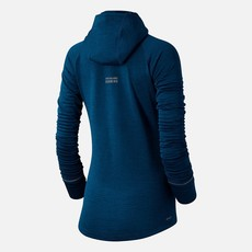 NEW BALANCE Women's Heat Grid Hoodie