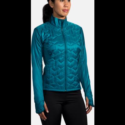 BROOKS Women's Shield Hybrid Jacket