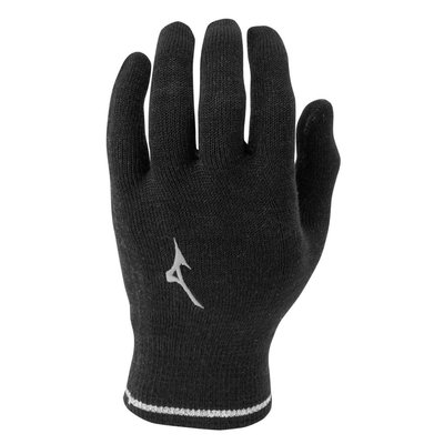 MIZUNO Breath Thermo Knit Glove