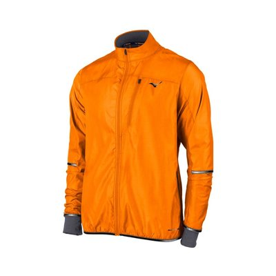 MIZUNO Men's Breath Thermo FZ Jacket