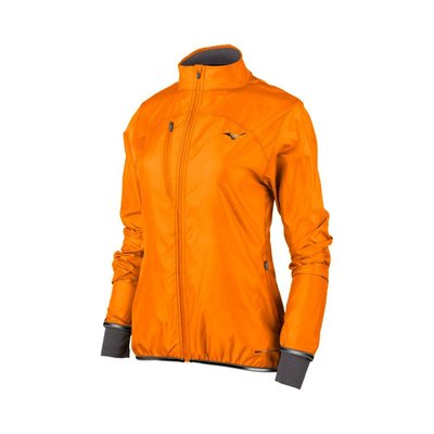 MIZUNO Women's Breath Thermo FZ Jacket