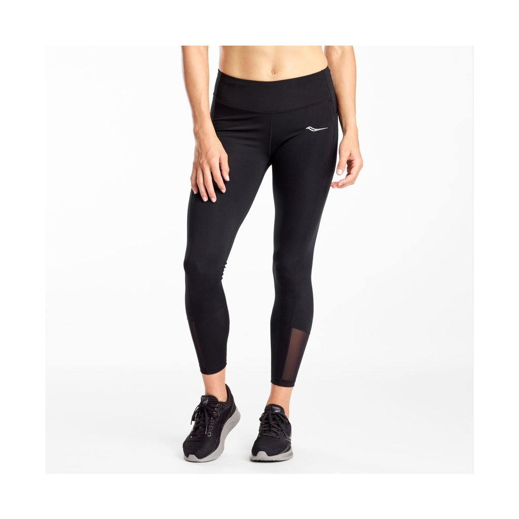 SAUCONY Women's Fortify 7/8 Tight