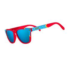 Goodr Goodr Sunglasses (Wonder Woman 1984)