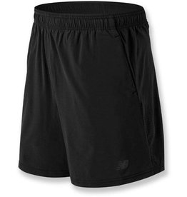 NEW BALANCE Men's 7in Perfomance Woven 2-in-1 Short