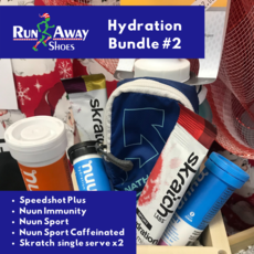 Run Away Shoes Hydration Bundle #2