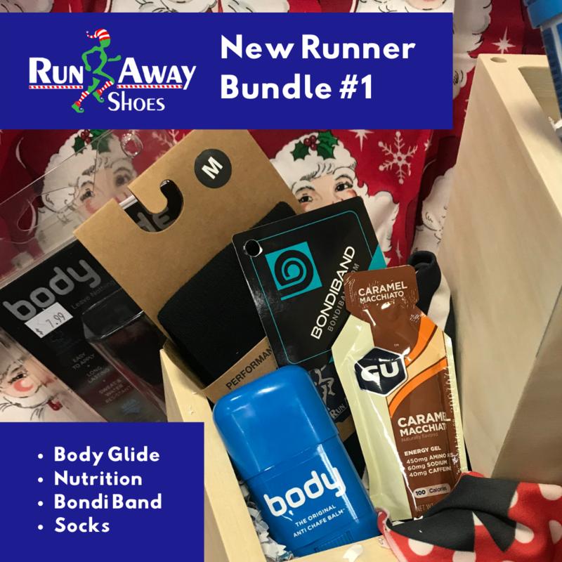 Run Away Shoes New Runner Bundle