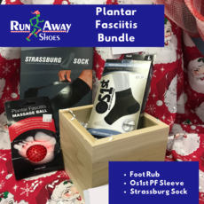 Run Away Shoes Plantar Fasciitis Bundle
