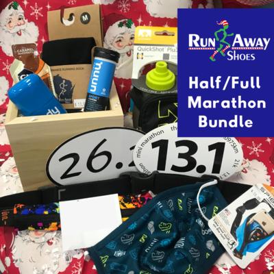 Run Away Shoes Half/Full Marathon Bundle