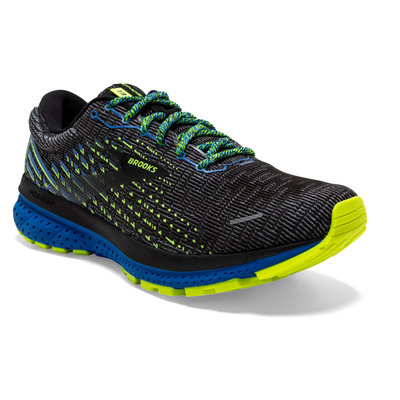 BROOKS Men's Ghost 13 Pixel