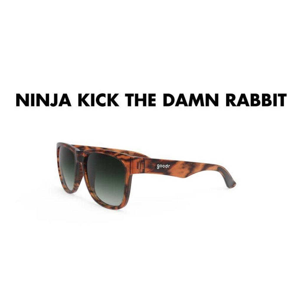 Goodr Goodr Sunglasses  (BFG)