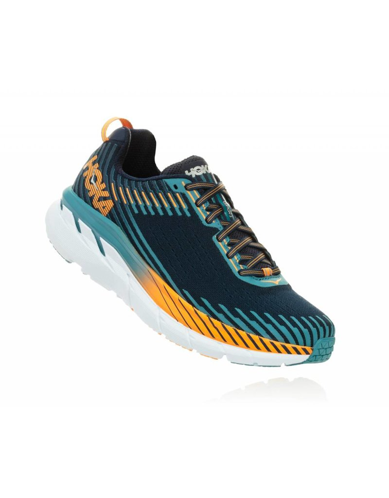 HOKA Men's Clifton 5